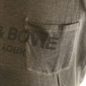 Rag & bone men tee